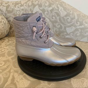 Sperry Top sider Duck Boots